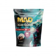 Заказать MAD Mass Gainer Whey & Beef 1000 гр