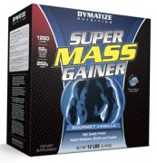 Заказать Dymatize Super Mass Gainer коробка 5443 гр