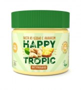Заказать Happy Tropic Кешью паста с ананасом 280 гр