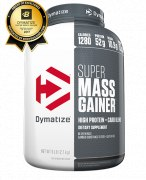 Заказать Dymatize Super Mass Gainer 2722 гр