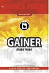Заказать aTech nutrition Start Mass Gainer 1000 гр